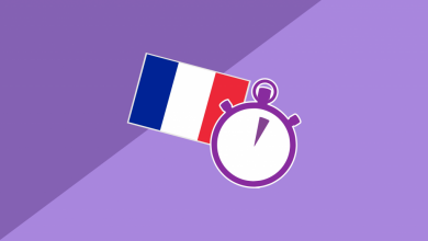 Minute French Course Language lessons for beginners x