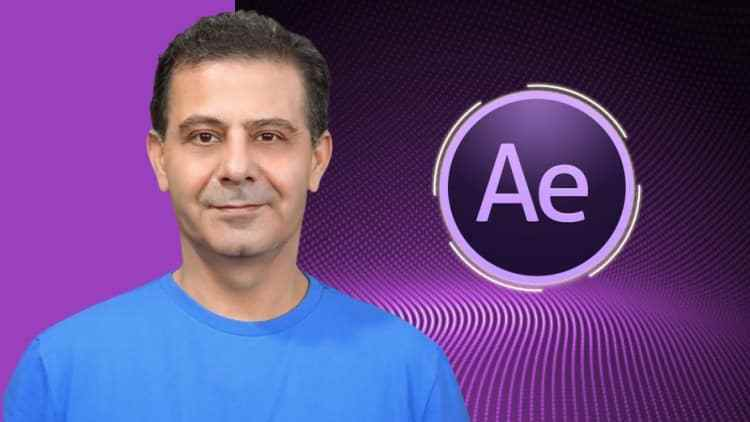 Adobe After Effects CC Complete Course from Novice to Expert