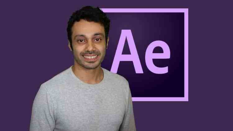 Adobe After Effects CC - How to add Motion to your Photos