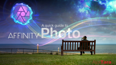 Affinity Photo Introduction course hands on approach x