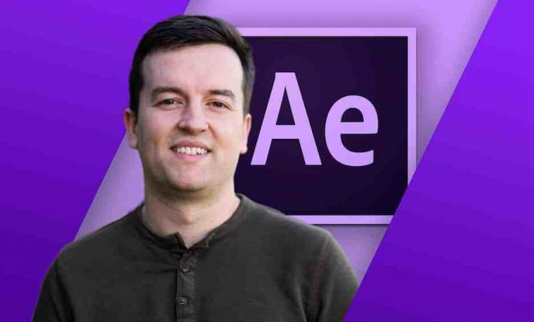 After Effects CC Masterclass: Complete After Effects Course