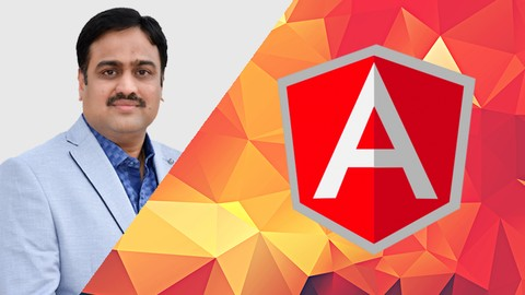 Angular and TypeScript Complete course