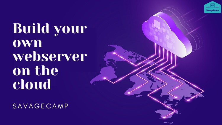 Build Your Own WebServer For Multiple Websites On The Cloud