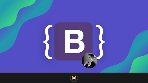 Complete Bootstrap for Beginners with real world Projects
