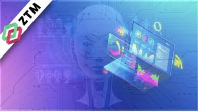 Complete Machine Learning & Data Science Bootcamp 2021