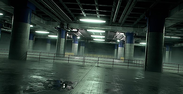 Create Realistic Industrial Environments With Blender And Eevee