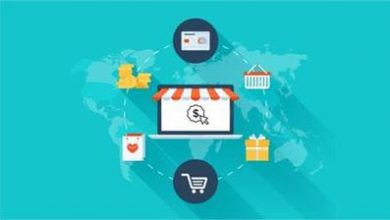 E-Commerce Website in PHP & MySQL From Scratch!
