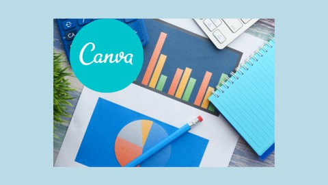 Infographics Design for Free w Canva InfographicsLot More
