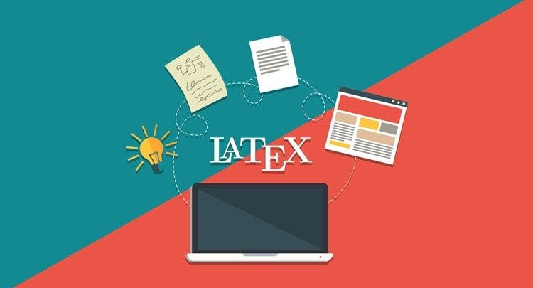 LaTeX for Professional Publications