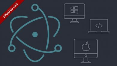 Master Electron: Desktop Apps with HTML