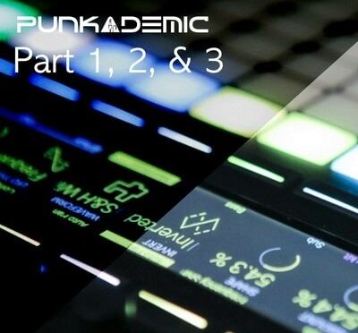Music Theory for Electronic Music COMPLETE: Parts 1