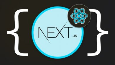 Next.js & React - The Complete Guide