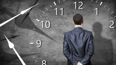 Productivity and Time Management for the Overwhelmed