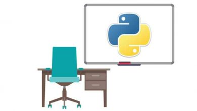 Python for Data Structures Algorithms and Interviews!
