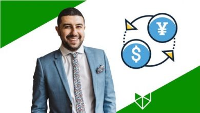 The Complete Foundation FOREX Trading Course