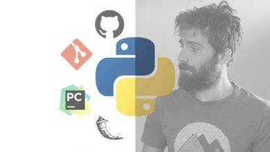 The Complete Python Course in the Professional OOP Approach