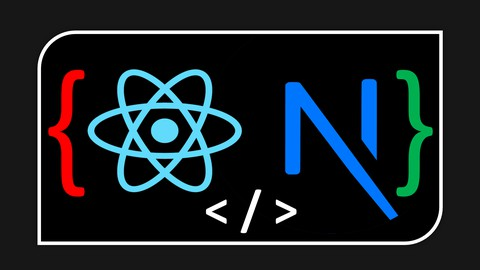 The Complete React and Next JS Bootcamp