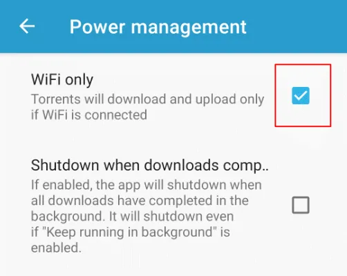 How To Download Torrents On Android Smartphone or Tablet