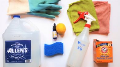 How to Clean Organize Your Fridge